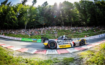 Faggioli wygrywa FIA EHC Limanowa