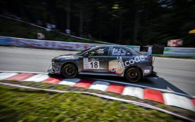 Michał Ratajczyk wygrywa 7 Rundę GSMP. Christian Merli najszybszy w treningach przed 9 Rundą FIA EHC.